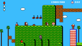 A Super Mario Bros 2 Review: What makes it Legendary?